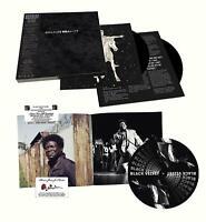 Charles Bradley Black Velvet box set ltd Vinyl LP NEW sealed