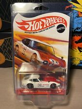 Hot Wheels RLC Shelby Toyota 2000GT RARE VHTF Limited To 3000 Pieces!