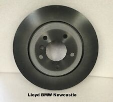 Front Vented Brake Discs BMW 3 Series 320 d Estate 2001-05 150HP 300mm