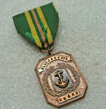 /Medal Bluejackets Guard Usa Corps of Naval Cadets