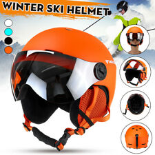 Ski Helmet Skiing Snow Sport Helmet Winter Sport Snowboard Skateboard  ,' * +