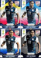 Panini Football Trading Cards Season 2014