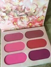 COASTAL SCENTS Blush Essentials 6 Shades Blush Palette
