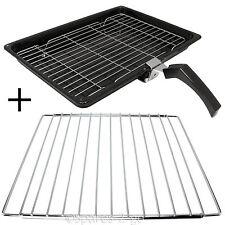 Grill Pan Handle Rack Adjustable Extendable Shelf for AEG Oven Cooker