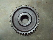 John Deere 720 730 1st 3rd gear F2609R            #5