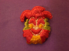 JOKER-JESTER EMBROIDERY APPLIQUE PATCH EMBLEM LOT (48 DOZEN)