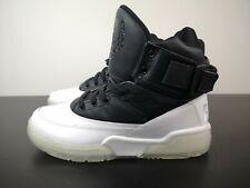 Patrick Ewing Athletics 33 HI Black White Ice Basketball Shoes