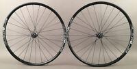 DT R470 Disc Brake Gravel CX Bike Wheelset 28h Shimano Ultegra Hubs 12mm Thru
