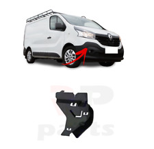 FOR RENAULT TRAFIC 2014-2020 FRONT BUMPER SIDE SMALL HOLDER BRACKET RIGHT O/S