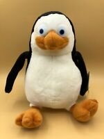 Russ Berrie Madagascar Penguin Private Plush Toy Doll Stuffed 2005 Dreamworks