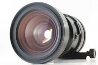 [Exc2] Mamiya Sekor Z Shift 75mm f4.5 W For RZ67 Pro II IID From Japan a396