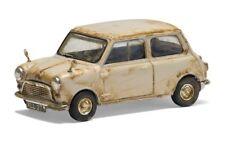 Corgi VA01316 Austin Mini Se7en Deluxe The 4th Oldest Surviving Model Farina Grey