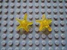 93080 G Décoration Cheveux Fleur avec lisse Pétales /& broches Lego Friends cadeau-NEUF