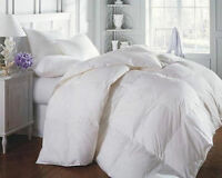 15.0 Tog Goose Feather & Down Duvet Quilt Single Double King Superking Size