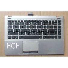 New Palmrest Keyboard for ASUS U46 U46E U46S U46SV U46SM US V111362FS1
