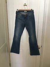 Lee Bootcut Jeans, Size 27, WORN ONCE
