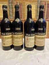 1x Vino 1955 Barolo Pio Cesare Alba 72cl