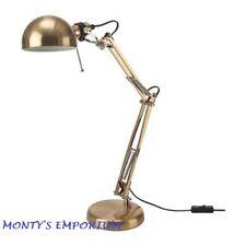 Ikea Brass Lamps Ebay