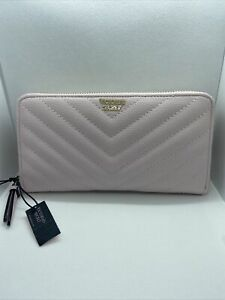 Victoria's Secret Pale Pink Purse New With Tags