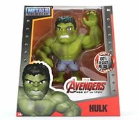 Metals Die Cast Marvel Avengers Age of Ultron Hulk M63