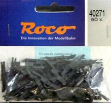 Roco 40271 H0 - GP=0,60€/ Stück  50 x Kurzkupplungskopf NEU & OvP