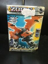 Zoids Fly Scissors 1/72