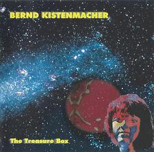 "Bernd Kistenmacher: ""The Treasure Box"" (CD)"