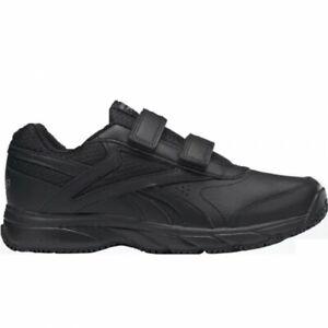 Reebok Women Shoes Athletic Running Training Work N Cushion 4.0 Black FU7363 New
