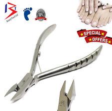 profesional alicates de Pedicura tijeras - RESISTENTE Fuertes uñas