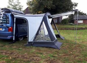 SunnCamp Swift Verao 260 Low (185-200cm) VW T5 T6 Campervan Awning