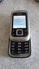 nokia 6111 funzionante senza batteria