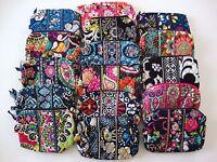 Vera Bradley Medium Cosmetic Bag - Choose Your Pattern - NWT