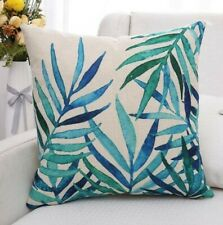 Brand New- Popular Hamptons Tropical Cushion cover