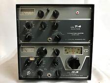 Drake Receiver/Transmitter COMBO  DRAKE R-4/T-4