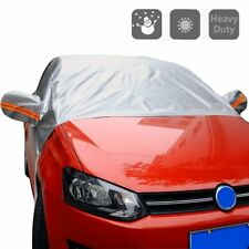 Car Windscreen Cover Magnetic Windshield Protect from Sun, Ice, Frost & Snow All