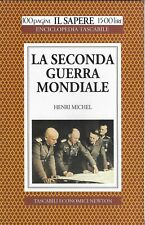 la seconda guerra mondiale michel newton compton 1995 2°edizione 8879833812