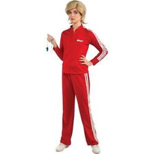 Womens Adult GLEE Jogging or Track Suit Coach Costume