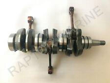 Crankshaft 6K5-11401-00 for YAMAHA outboard 60HP