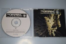 The Offspring ‎– (Can't Get My) Head Around You. CD-SINGLE PROMO