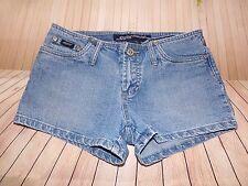 Squeeze Stephen Hardy Light Blue Denim Shorts Size 5/6