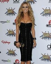 Carmen Electra 8x10 Golden Gods Awards 2014 Photo #6