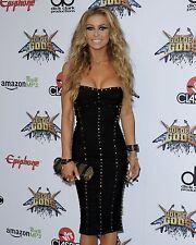 Carmen Electra 8x10 Golden Gods Awards 2014 Photo #6