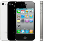 Factory Unlocked Apple iPhone 4S A1387 8GB White Black GSM Smartphone