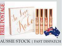 Kylie Jenner in Love with KoKo Lipstick Set with retail package (4PCS) FREE POST