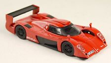 DeAgostini - Toyota GT One - NEW IN PACKAGE - 1:43 - Free BE Ship!