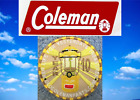 Coleman Lantern Collector Patch, New Life For Yesterdays Treasures, Old Coleman