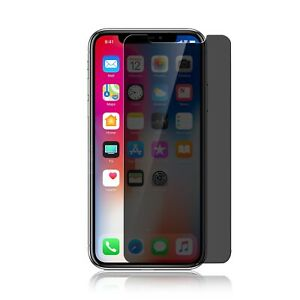 HD Privacy Anti-Spy Tempered Glass Screen Protector for iPhone 11 /11 Pro Max