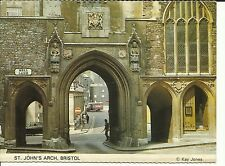 St. John's Arch , Bristol