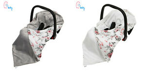 New Dream Catcher Baby Wrap For Car Seat Baby Car Seat Blanket Cover Cosytoes