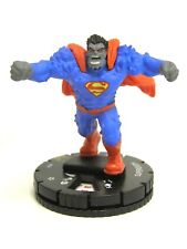 Heroclix superman/wonder woman - #059 superdoom